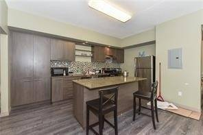 Condo for sale at 8 Hickory St Unit 605 Waterloo Ontario - MLS: X4476101