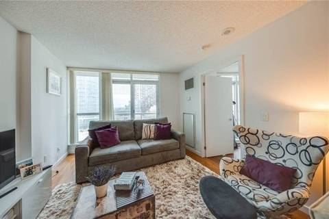 Apartment for rent at 8 York St Unit 605 Toronto Ontario - MLS: C4519201