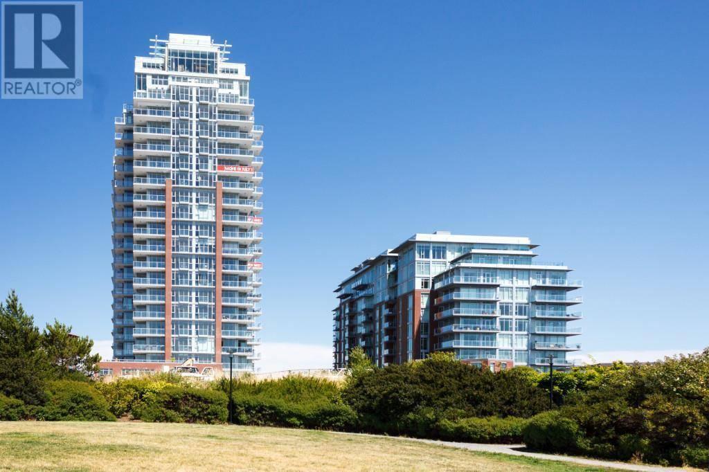 Condo for sale at 83 Saghalie Rd Unit 605 Victoria British Columbia - MLS: 419445