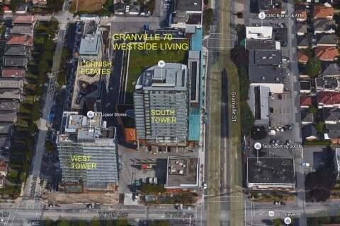 Condo for sale at 8588 Cornish St Unit 605 Vancouver British Columbia - MLS: R2479979