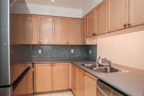 Apartment for rent at 887 Bay St Unit 605 Toronto Ontario - MLS: C4628679