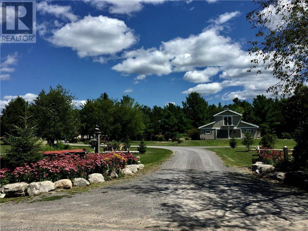 House for sale at 605 8th Line Douro-dummer Ontario - MLS: 256704