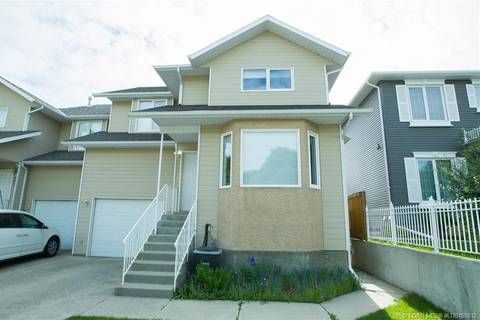 Townhouse for sale at 605 9 St S Lethbridge Alberta - MLS: LD0158812