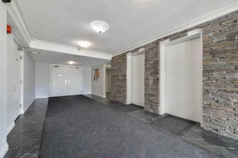 Condo for sale at 9342 103 Ave Nw Unit 605 Edmonton Alberta - MLS: E4157562