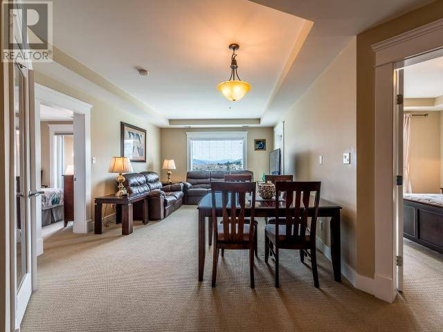 Condo for sale at 975 Victoria Street W  Unit 605 Kamloops British Columbia - MLS: 155983