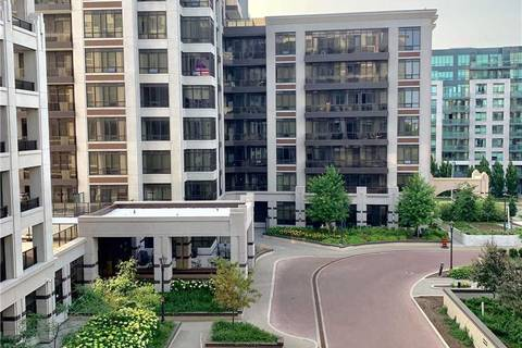 Apartment for rent at 99 South Town Centre Blvd Unit 605 Markham Ontario - MLS: N4526463