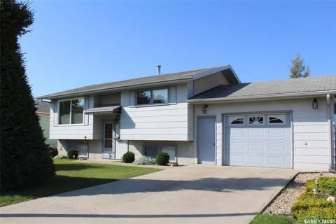 House for sale at 605 Broadway Ave S Melfort Saskatchewan - MLS: SK786976