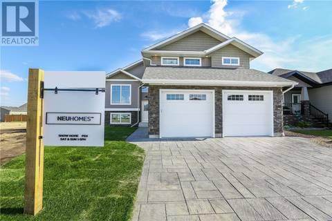 House for sale at 605 Casper Cv  Warman Saskatchewan - MLS: SK778813