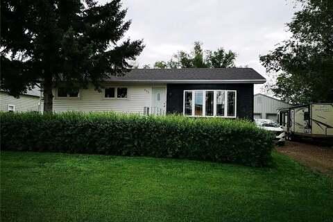 House for sale at 605 College Ave Midale Saskatchewan - MLS: SK806281