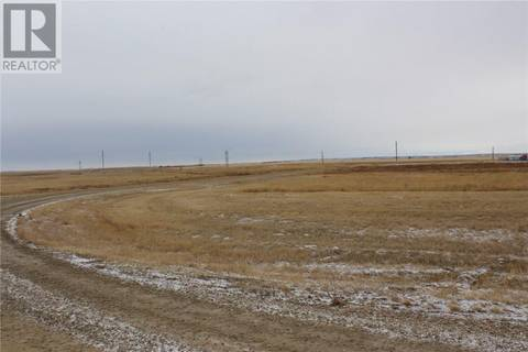 Residential property for sale at 605 Hall St Shaunavon Saskatchewan - MLS: SK793553