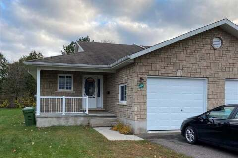 House for sale at 605 Johnston Cres Pembroke Ontario - MLS: 1216083