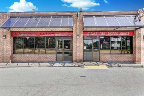 Commercial property for sale at 605 Kingston Rd Pickering Ontario - MLS: E4814935