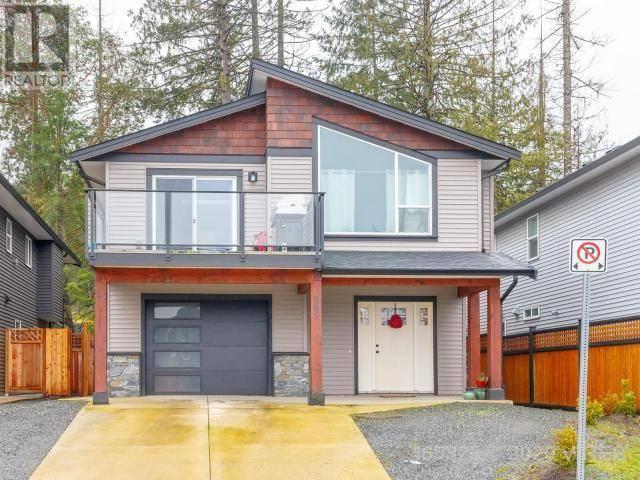 House for sale at 605 Marisa St Nanaimo British Columbia - MLS: 465325