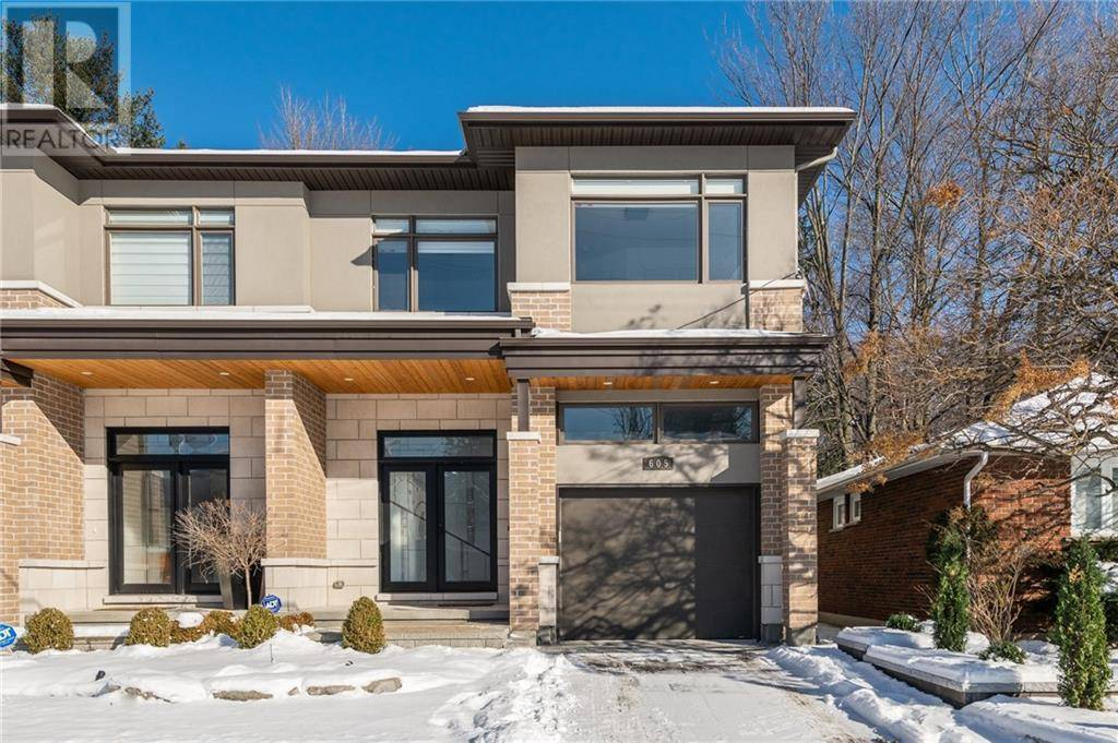 House for sale at 605 Parkview Rd Ottawa Ontario - MLS: 1174835