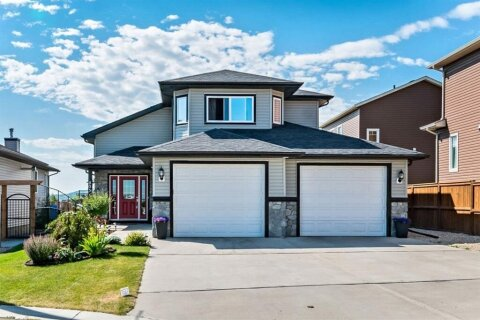 House for sale at 605 Sunrise Cs Turner Valley Alberta - MLS: A1019996
