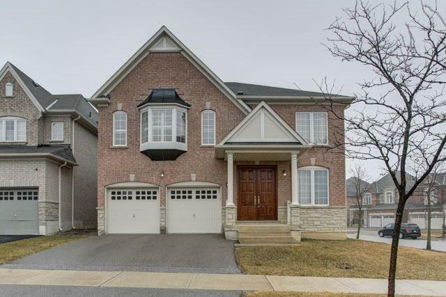 House for sale at 605 Via Romano Boulevard Vaughan Ontario - MLS: N4309982