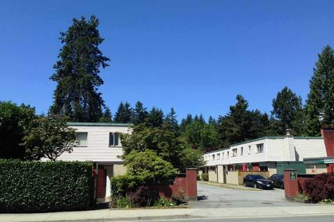 Townhouse for sale at 605 Westview Pl North Vancouver British Columbia - MLS: R2425904