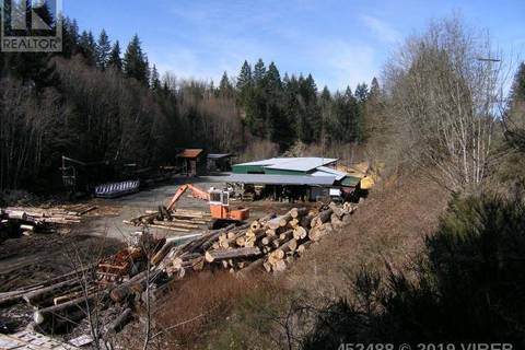 Commercial property for sale at 6050 Hector Rd Port Alberni British Columbia - MLS: 452488