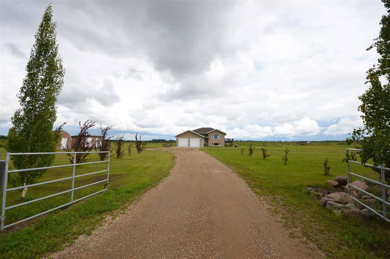 House for sale at 60509 Rge Rd Rural Bonnyville M.d. Alberta - MLS: E4163576