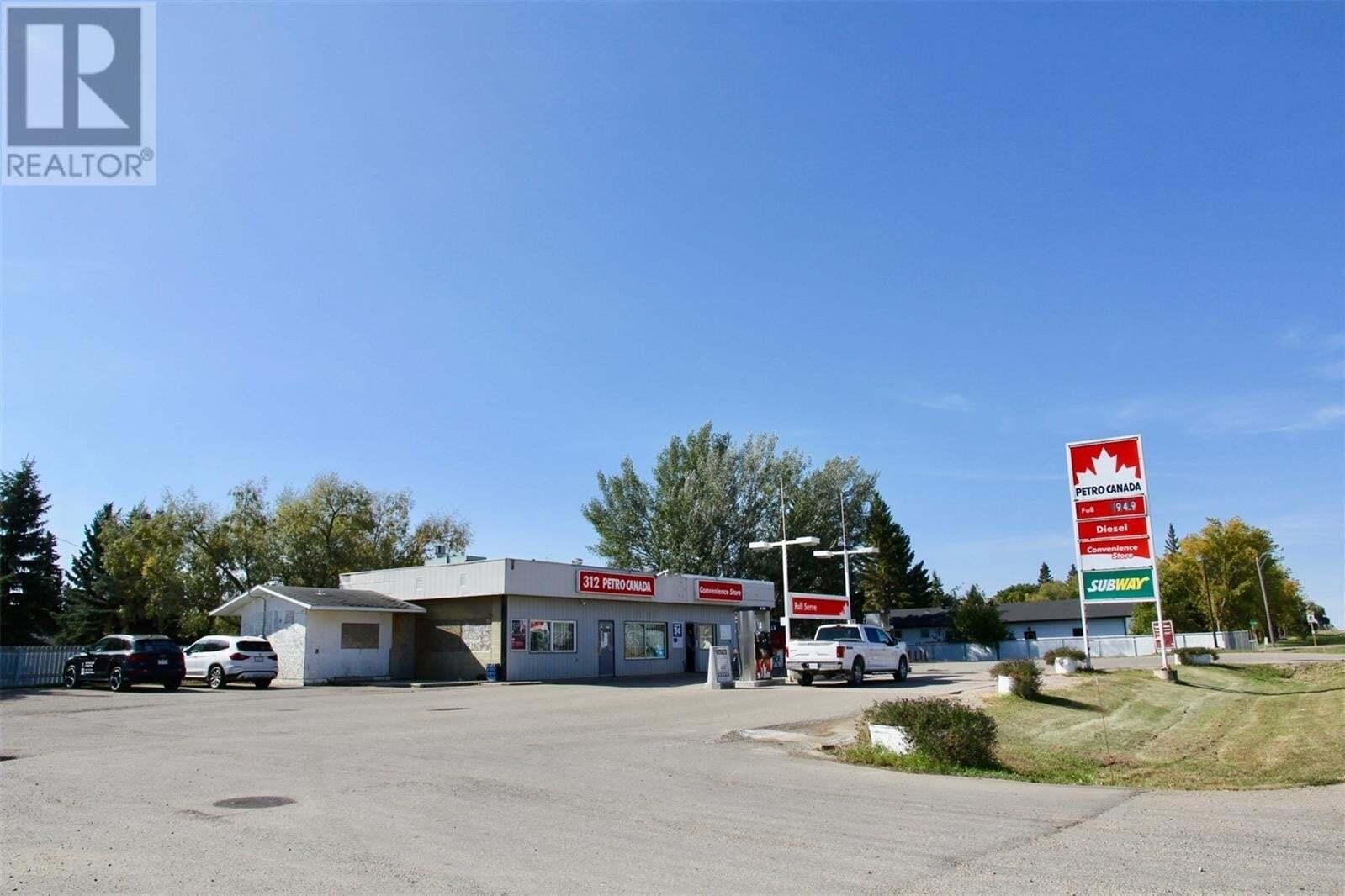 Commercial property for sale at 6051 Saskatchewan St Rosthern Saskatchewan - MLS: SK827286