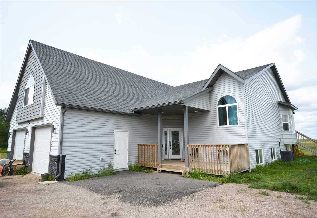 House for sale at 60517 Rge Rd Rural Bonnyville M.d. Alberta - MLS: E4165454