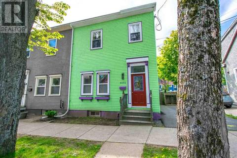 House for sale at 6052 Compton St Halifax Nova Scotia - MLS: 201914425