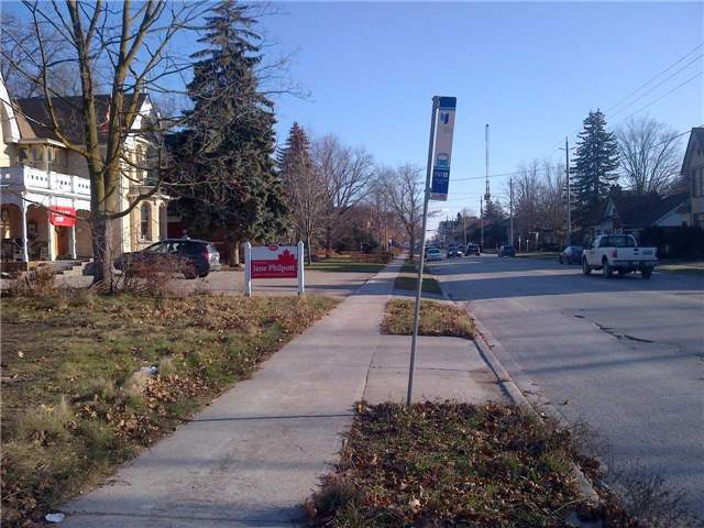 Sold: 6052 Main Street, Whitchurch Stouffville, ON
