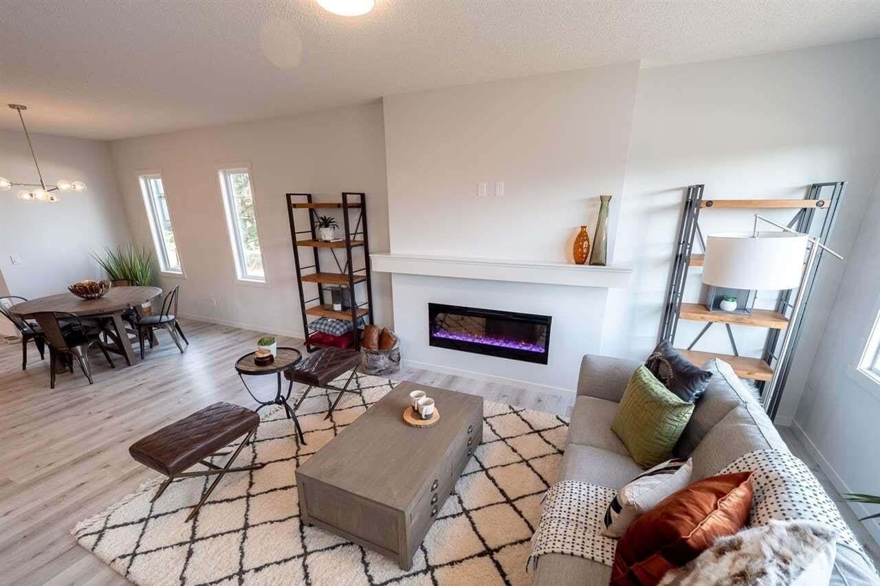 House for sale at 6052 Naden Ld NW Edmonton Alberta - MLS: E4209400