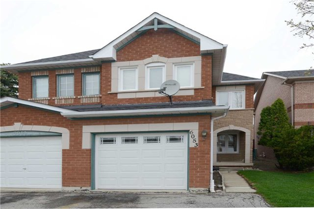 Removed: 6053 Castlegrove Court, Mississauga, ON - Removed on 2018-08-13 09:45:51