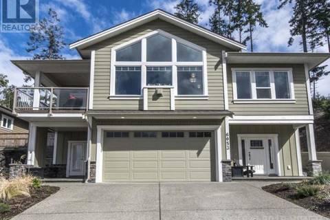 House for sale at 6053 Sansum Dr Duncan British Columbia - MLS: 450519