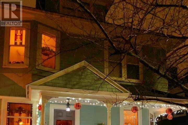 House for sale at 6053 Williams St Halifax Nova Scotia - MLS: 202024516