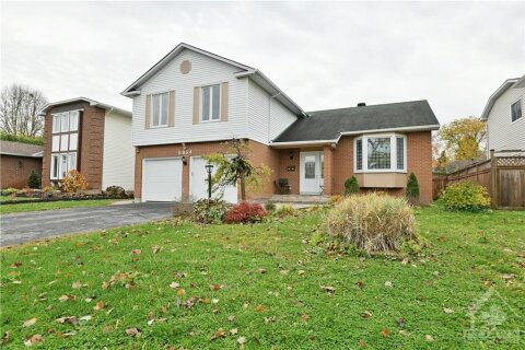 House for sale at 6054 Voyageur Dr Ottawa Ontario - MLS: 1216335