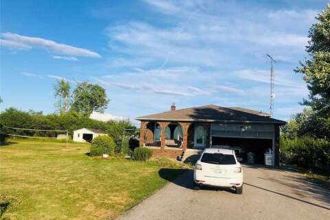 House for sale at 6055 Healey Rd Caledon Ontario - MLS: W4851839