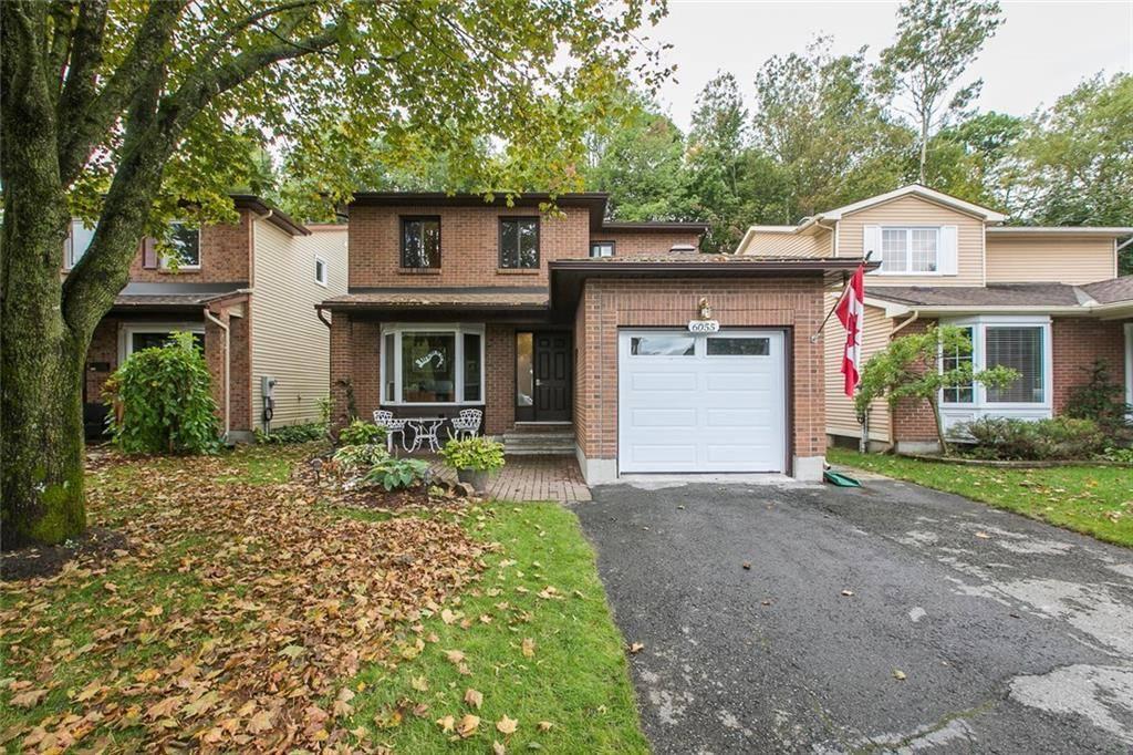House for sale at 6055 Ridgelea Pl Ottawa Ontario - MLS: 1169036