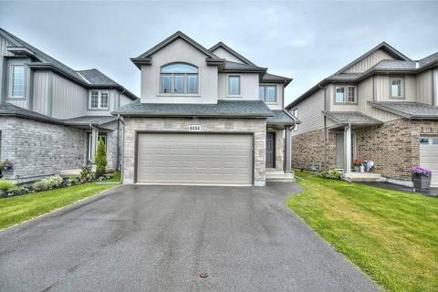 House for sale at 6056 Pauline Dr Niagara Falls Ontario - MLS: 30739597