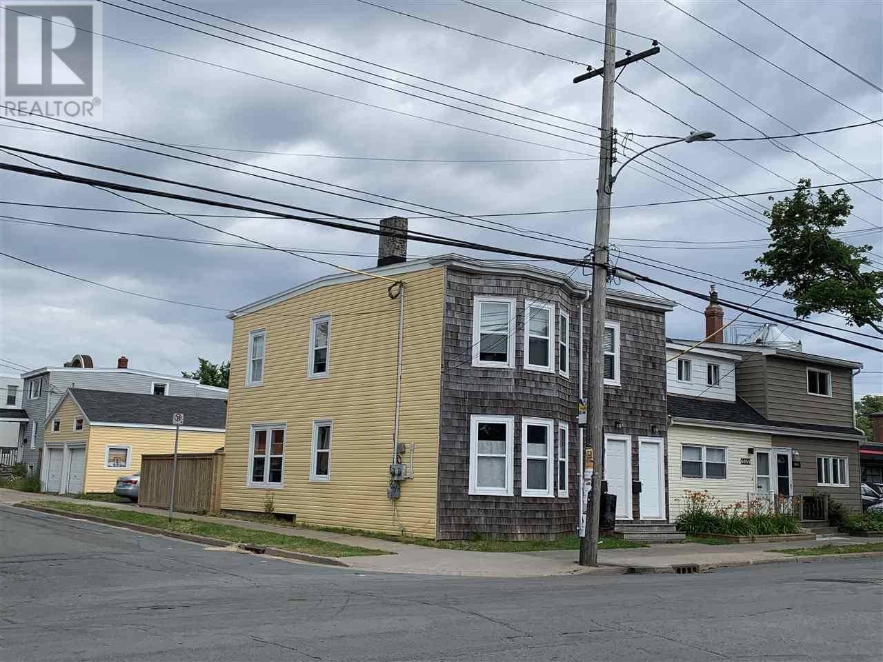 Townhouse for sale at 6059 North St Unit 6057 Halifax Nova Scotia - MLS: 201921896