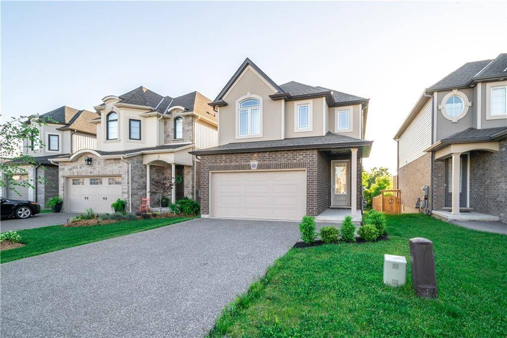 House for sale at 6057 Ernest Cres Niagara Falls Ontario - MLS: 30762080