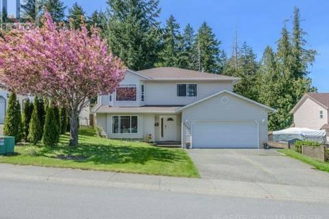 House for sale at 6057 Wardun Dr Nanaimo British Columbia - MLS: 454505