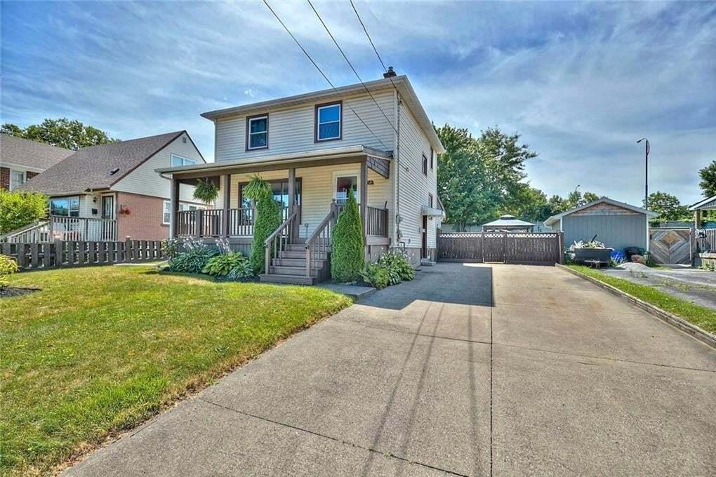 House for sale at 6058 Biamonte Pw Niagara Falls Ontario - MLS: 30826154