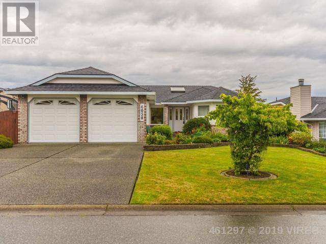 House for sale at 6058 Christopher Rd Nanaimo British Columbia - MLS: 461297