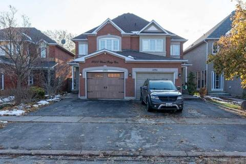 Townhouse for sale at 6058 Clover Ridge Cres Mississauga Ontario - MLS: W4639776