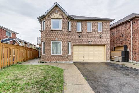 House for sale at 6058 Douguy Blvd Mississauga Ontario - MLS: W4569950