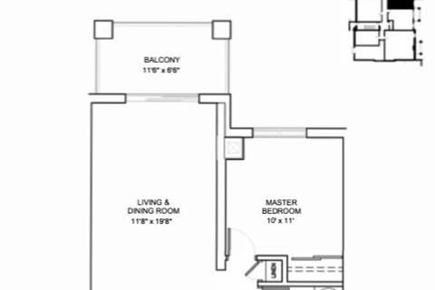 Condo for sale at 2334 St Paul Ave Unit 605B Niagara Falls Ontario - MLS: X4720807