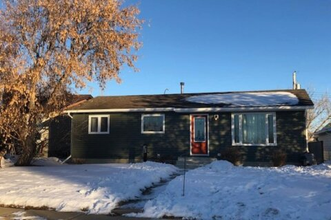 House for sale at 606 3rd St East  Hanna Alberta - MLS: A1055096