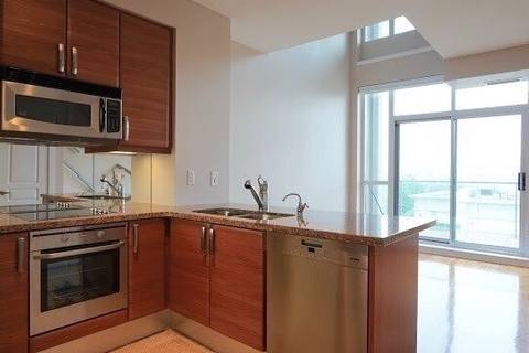 Condo for sale at 1 Avondale Ave Unit 606 Toronto Ontario - MLS: C4647273