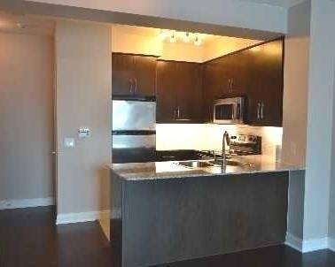 Apartment for rent at 1 Scott St Unit 606 Toronto Ontario - MLS: C4668071