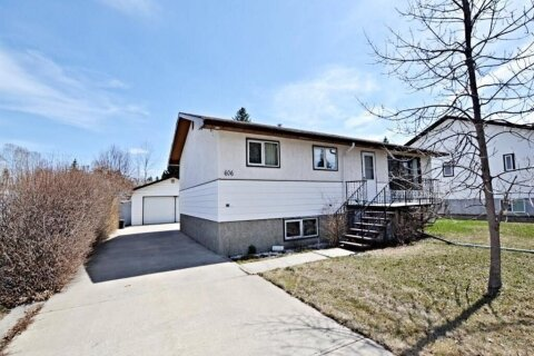 House for sale at 606 1 St Black Diamond Alberta - MLS: A1051307