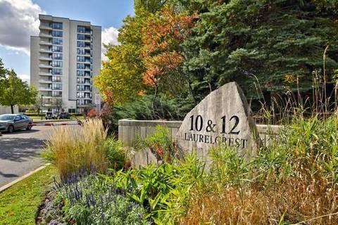 Condo for sale at 10 Laurelcrest St Unit 606 Brampton Ontario - MLS: W4608743