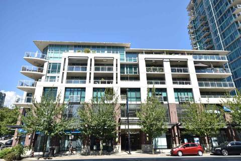Condo for sale at 100 Esplanade Ave E Unit 606 North Vancouver British Columbia - MLS: R2360451