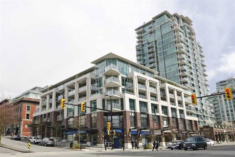 606 - 100 Esplanade Street E, North Vancouver   Image 1